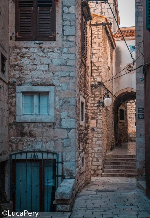 Sebenico Croazia