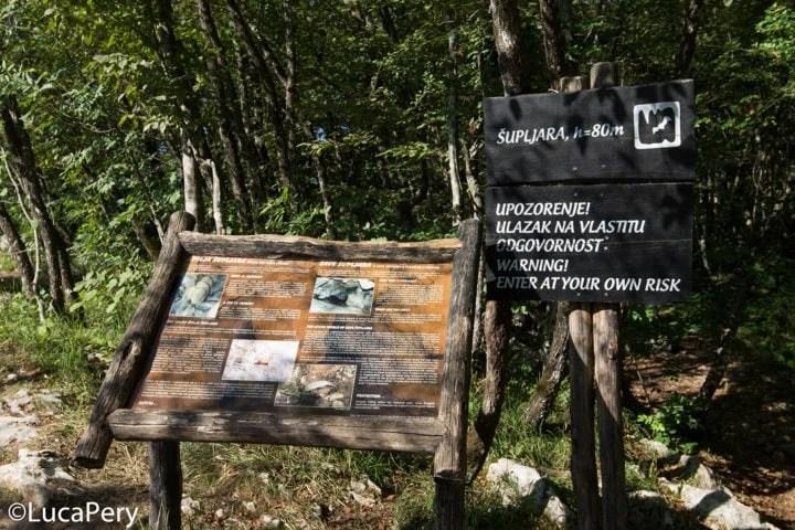 visitare i laghi di plitvice