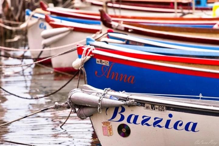 Lago di Garda coonsigli
