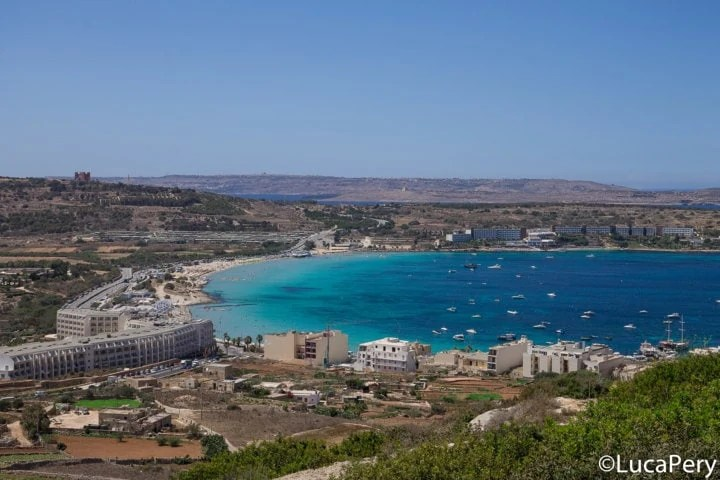 Cosa vedere a Malta in 3 giorni