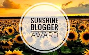 Sunshine-Blogger-Award 2020