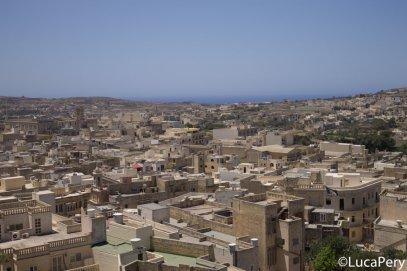 Rabat Dall'alto