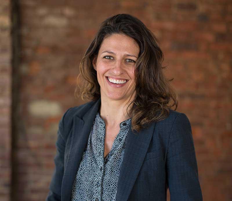 Genevieve A. Mente