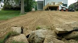 Capuano Construction Land Excavation Services CT