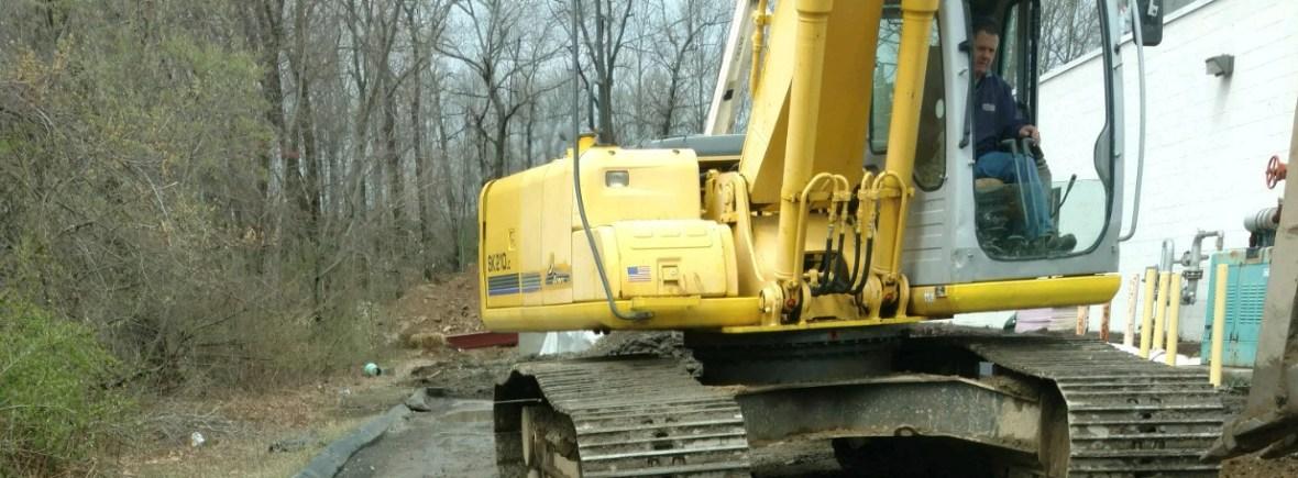 Excavation Services CT