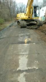 Land Excavation Services CT