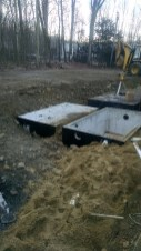 Septic Systems Capuano Construction CT