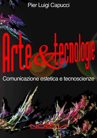 Cover Arte & tecnologie