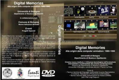 DVD Video cover