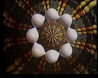 David Em, Egg White & the Seven Pixels (USA, 1983)