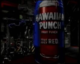 Robert Abel, Hawaiian Punch (USA, 1987)
