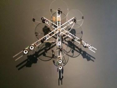 """Dmitry Morozov, """"Metaphase Sound Machine"""", 2014"""