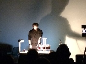 Dmitry Morozov Performance