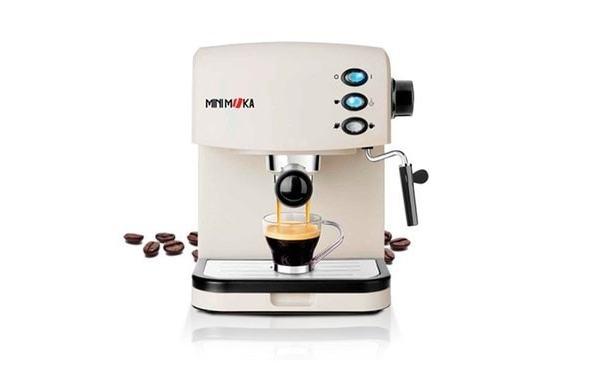 Cafeteras espresso