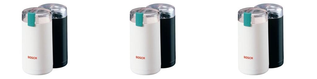 Bosch MKM6003 - Molinillo de café eléctrico - Opinión