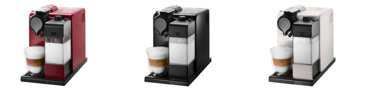 Las 3 mejores cafeteras de cápsulas Nespresso en 2017 por calidad precio