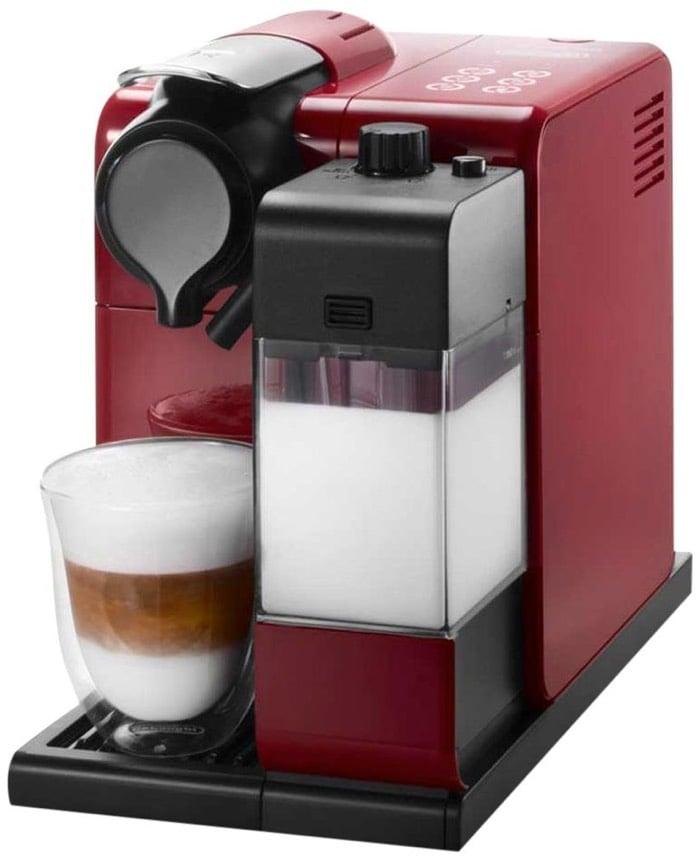 Machine A Cafe Expresso A Capsule
