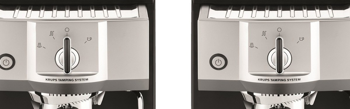 Krups Expert Pro Inox XP5620 – Cafetera espresso manual – Opinión y análisis