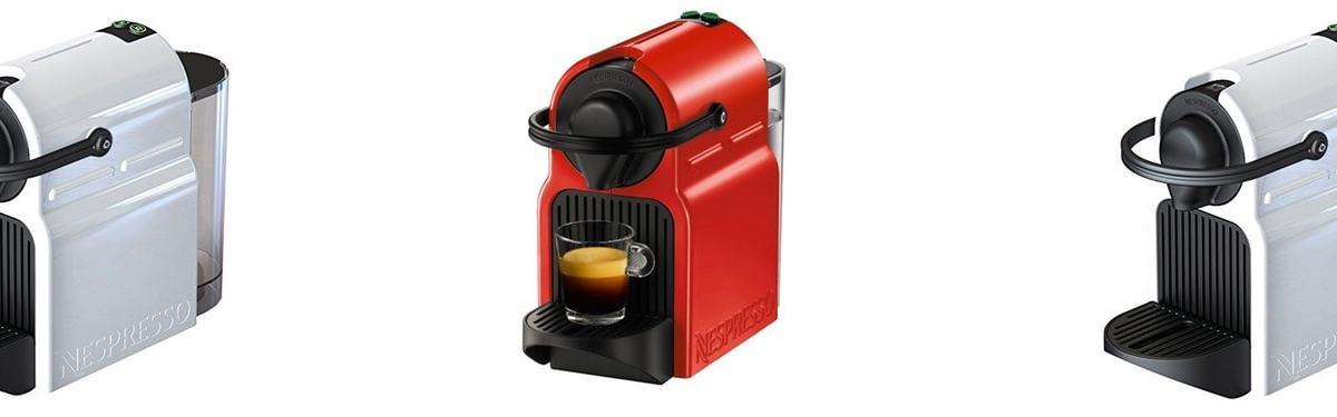 Dónde comprar cafeteras de segunda mano: Nespresso, Dolce Gusto, espresso, italianas, de goteo…