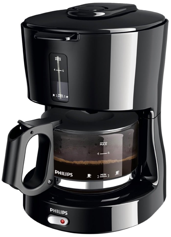 Philips HD7450/20 - Cafetera de goteo