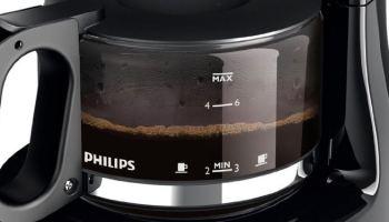 Philips HD7450/20 - Cafetera de goteo - Opinión