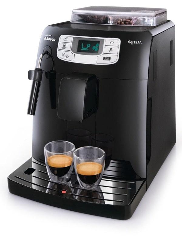 Saeco HD8751:11 cafetera espresso automatica