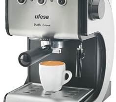 Ufesa CE7141- Cafetera espresso