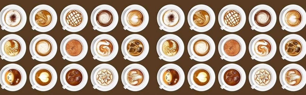 Nunca nos cansaremos de ver un vídeo de Latte Art: cómo iniciarte en el arte con café
