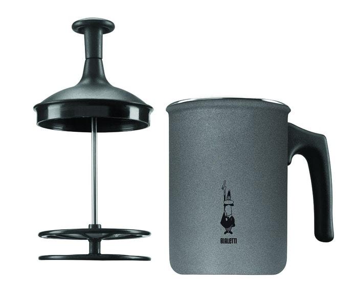 Tipos de maquinas para hacer espuma de leche en casa para tu café