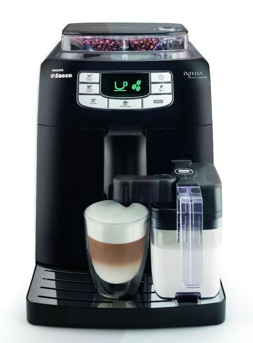 Comparativa máquinas espresso automáticas Philips Saeco