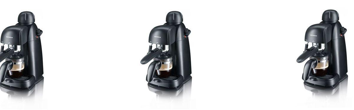 Severin KA 5979 – Cafetera Espresso – Opinión y análisis