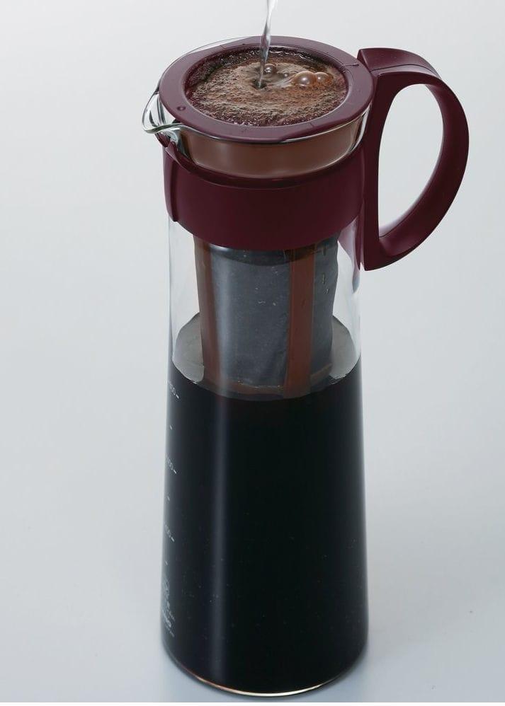 El café con hielo y el café en frío: perfectos para el verano