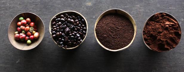 5 cosas que no esperabas encontrar en tu taza de café