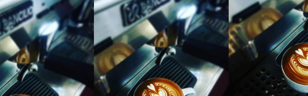 Cafe Latte Art: un arte efímero en tu taza de café
