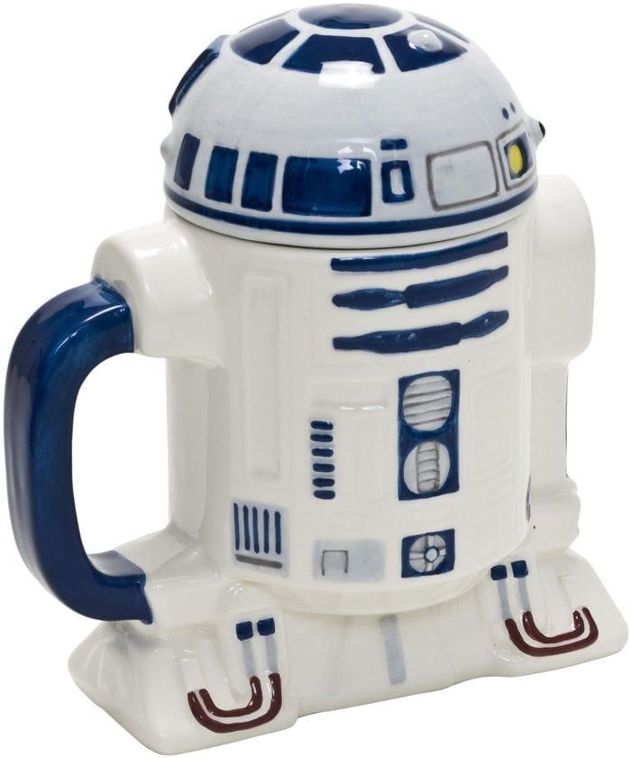 Star Wars Taza R2-D2