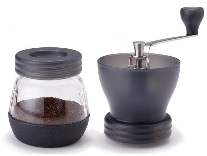 Hario MSCS2TB - Molinillo de café manual - Opinión