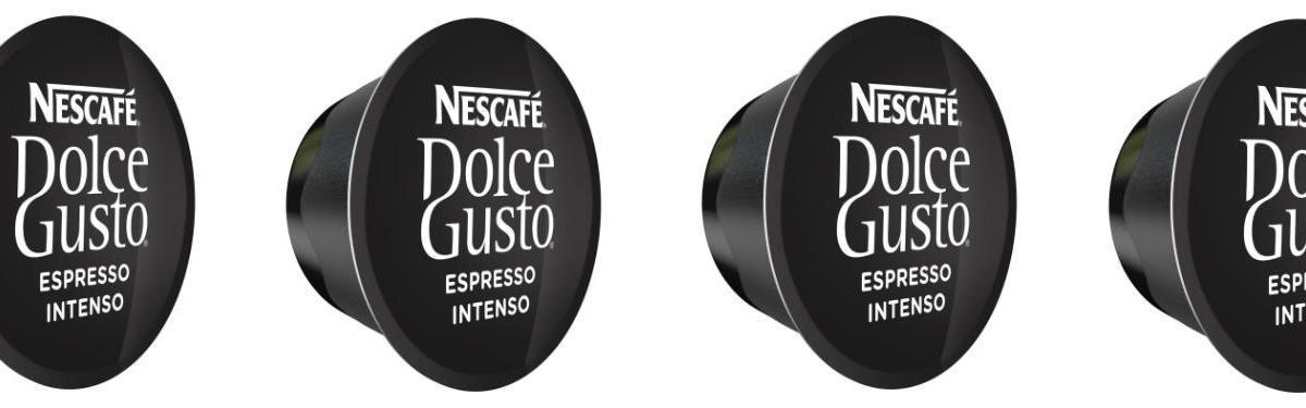 Dónde comprar las cápsulas de café Nescafé Dolce Gusto más baratas online