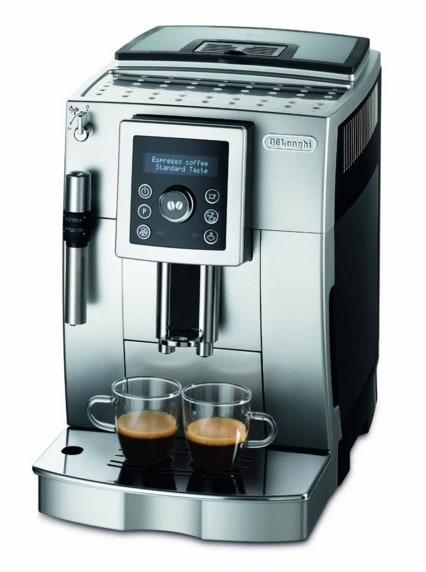 2 cafeteras espresso super automáticas rebajadas de precio