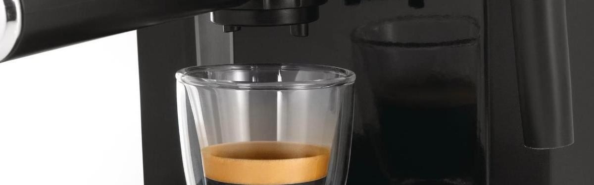 Philips Saeco Poemia: Cafetera espresso manual - Opinión