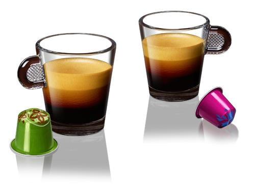 Cápsulas Nespresso: Tanim de Chiapas, México y Umutima Wa Lake Kivu de Rwanda