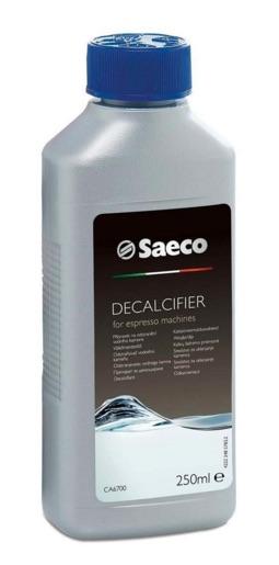 Saeco CA6700/00 - Descalcificador para cafeteras espresso