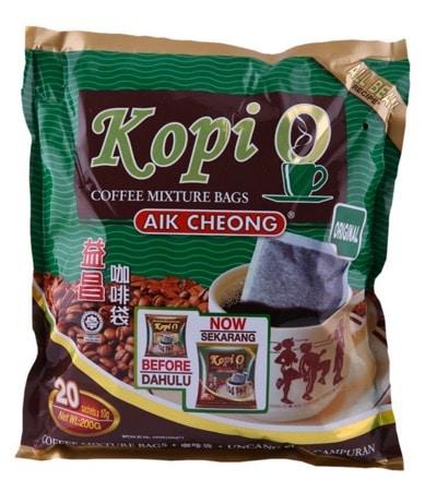 Dónde comprar el café más caro del mundo: Kopi Luwak