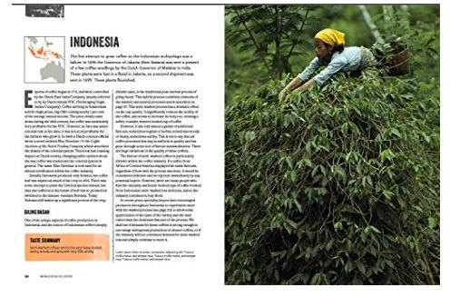 The World Atlas of Coffee: From beans to brewing – Libro imprescindible sobre el café