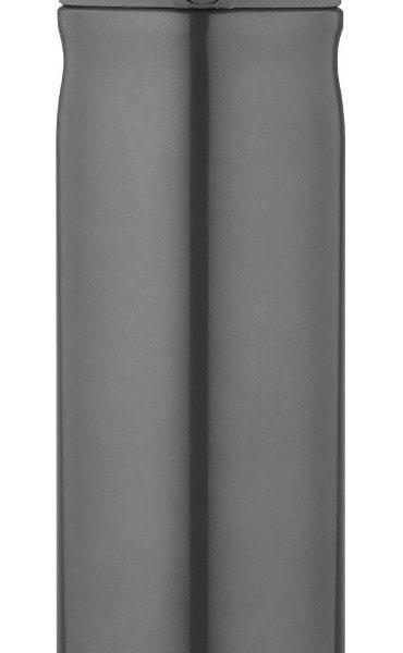 Thermos - Termo de viaje antigoteo (acero inoxidable, 500 ml)