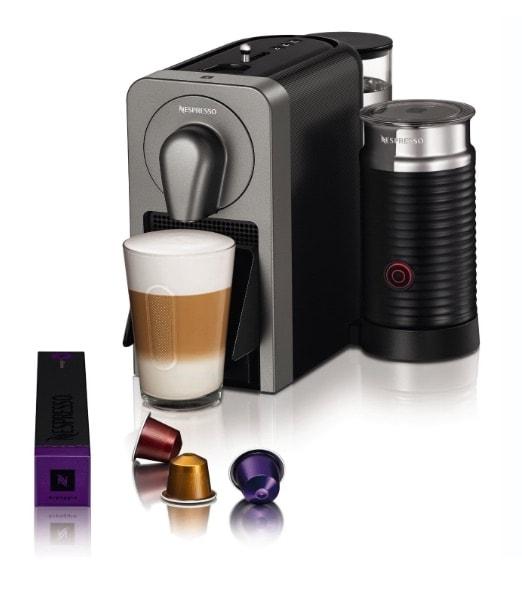 Krups Nespresso Prodigio - Opinión