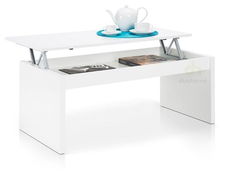 Mesa de café para nuestro salón Habitdesign 001638BO rebajada de precio en el Prime Day