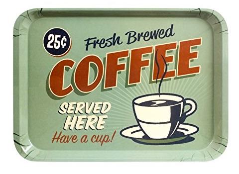 Balvi - Bandeja Best Coffee
