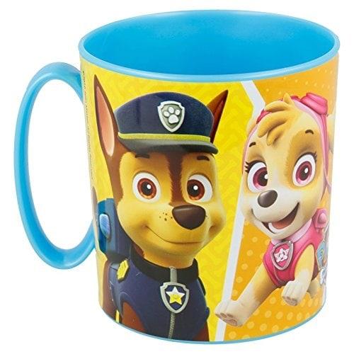 La taza perfecta de la Patrulla Canina para tus hijos