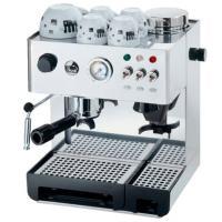 ¿Cuál es la presión correcta de una cafetera espresso? ¿9 bar? ¿15 bar?