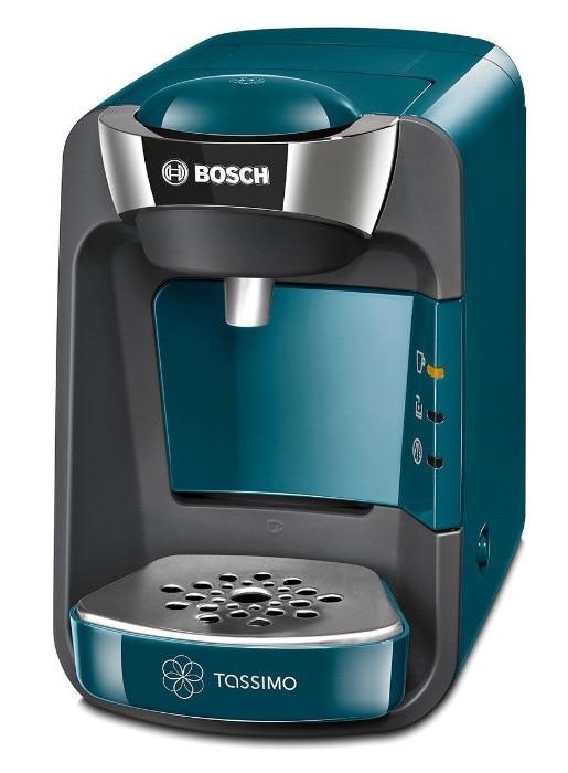 ¿No te gusta este modelo de cafetera Tassimo? LaBosch TAS3205 Tassimo Suny es también una buena opción